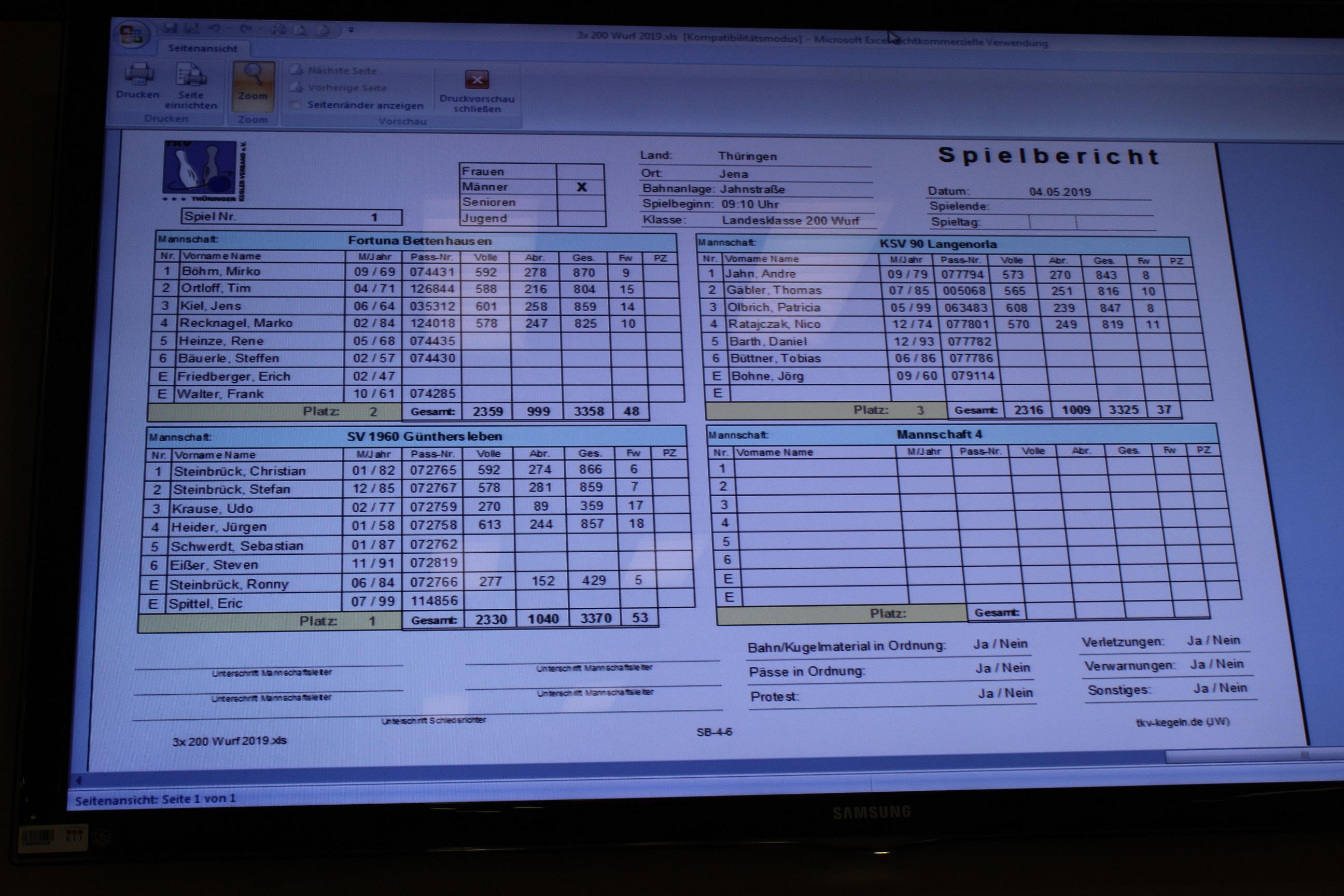 Landesmeisterschaft Protokoll1
